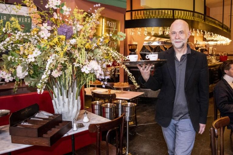 Antwerpse schrijfster opent Parijse bistro op Hendrik Conscienceplein