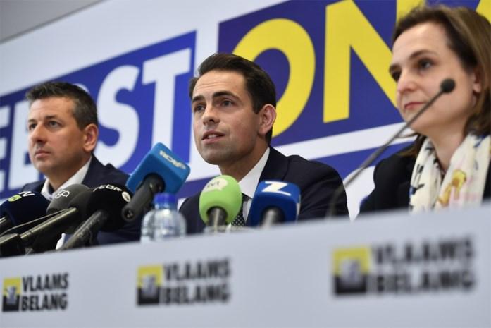 Vlaams Belang voelt nog steeds bereidwilligheid na lang gesprek met De Wever