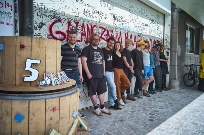 Verdwaal eens in Het Bos: vijf redenen om artistiek huis middenin de stad te ontdekken