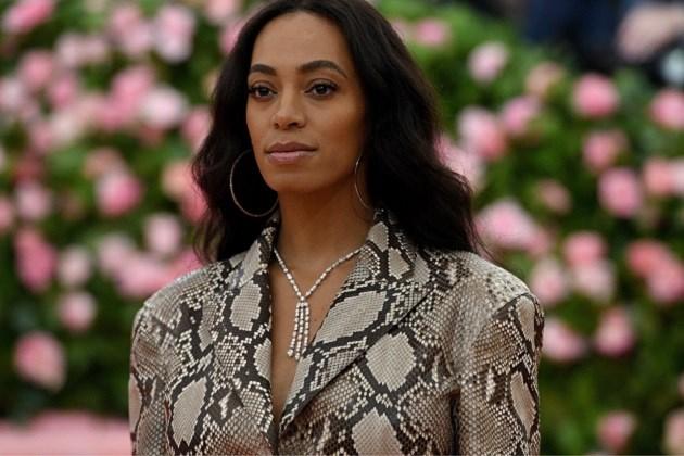 Ikea gaat samenwerken met Solange, de zus van Beyoncé