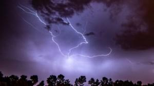 Code oranje in heel het land: KMI waarschuwt voor plaatselijke schade door noodweer