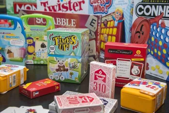 Cartamundi neemt Amerikaanse sectorgenoot over en levert voortaan ook speelkaarten in Las Vegas