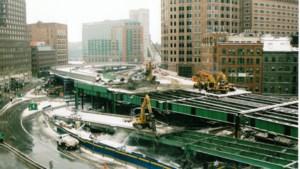 Dit kan Antwerpen leren van 'The Big Dig' in Boston om de Ring te overkappen
