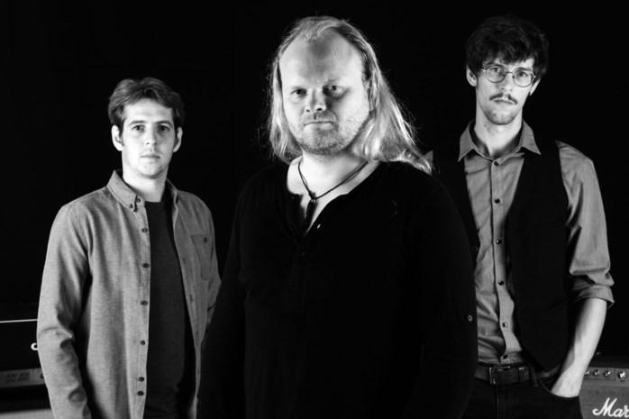 Joost de Lange Band stelt Antwerps album 'Lonesome Wolf' gratis voor in Café BP