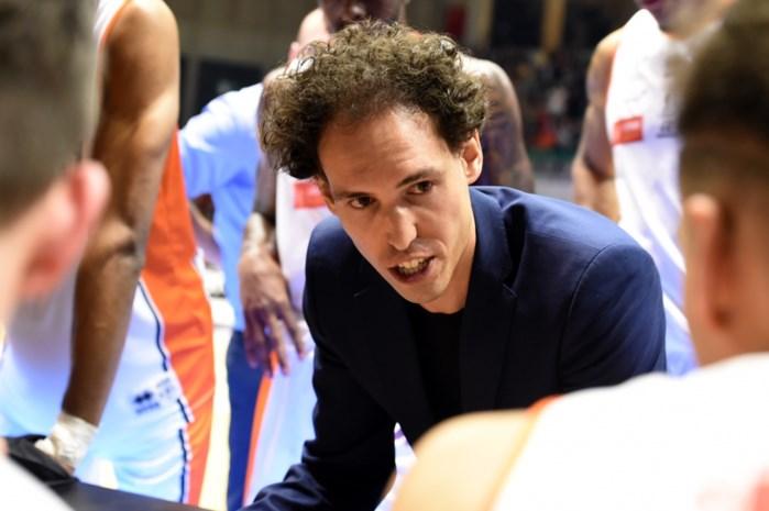 Basketcoach Ferried Naciri gaat aan de slag in Nederland