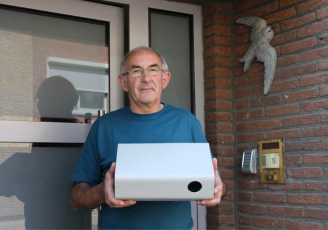 """Vogelliefhebber Wim vertelt u alles over de gierzwaluw: """"Je kan zelfs komen kijken naar livebeelden uit een nestkastje"""""""