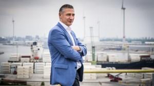 """Op stap met Stefan Van Doorslaer, CEO Ahlers: """"Vanop ons dak kan ik heel de stad zien liggen"""""""