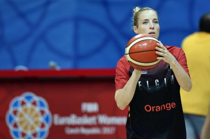 Tweede winst voor Emma Meesseman en Kim Mestdagh in WNBA (maar ze komen nu naar de Cats)