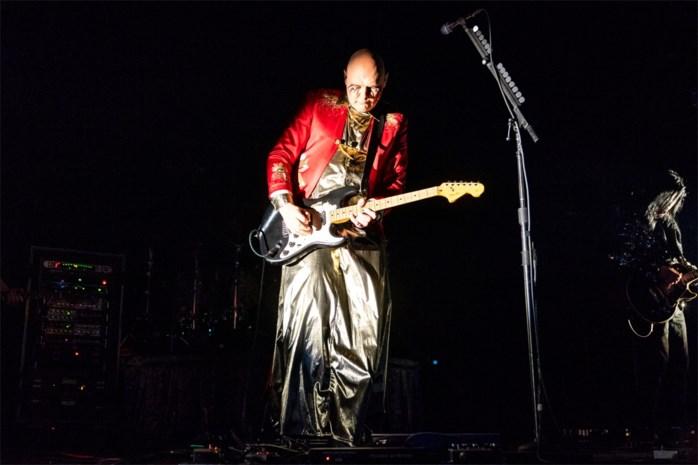 Wederopstanding van The Smashing Pumpkins in Lotto Arena: waarom niets Billy Corgan klein krijgt