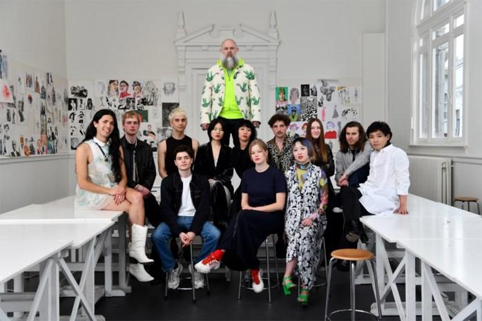 Modeacademie trekt van catwalk in Waagnatie naar dansvloer in De Studio