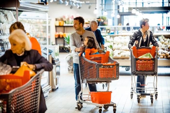 Weg met de voorraadkast: twee derde van al het eten dat we kopen overleeft de avond niet