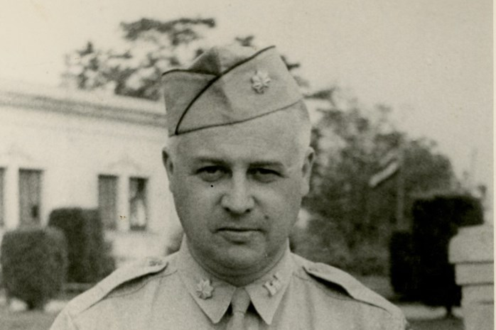 """Antwerpse ingenieur Hugo Van Kuyck was van levensbelang voor D-day: """"En we blijven dingen ontdekken over hem"""""""