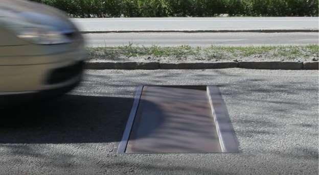 """'Gat in de weg' efficiënter dan verkeersdrempels tegen hardrijders: """"Wie niet horen wil, moet maar voelen"""""""