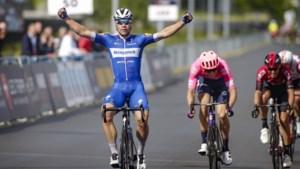 Deceuninck-Quick Step pakt opnieuw uit in Hammer Series en wint de Hammer Sprint dankzij ijzersterke Fabio Jakobsen