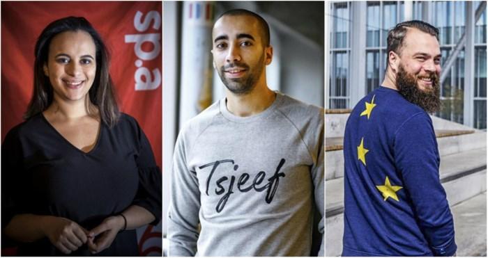 Na de crash van CD&V, sp.a en Open Vld: het antwoord van de jongerenvoorzitters