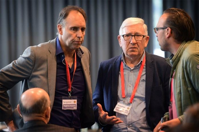 Bondsparket gaat niet in beroep tegen vrijspraak Waasland-Beveren