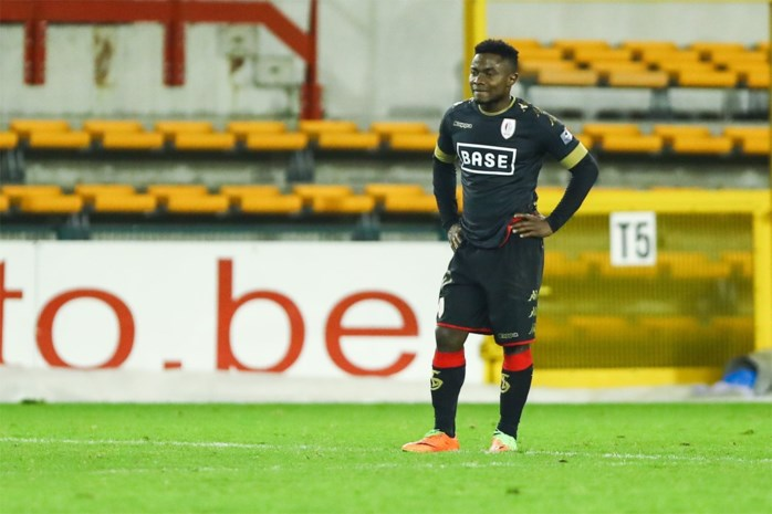 Ibrahima Cissé blijft op de radar van Antwerp
