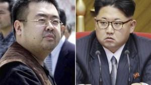 "Vermoorde halfbroer Kim Jong-un had ""banden"" met Amerikaanse CIA"