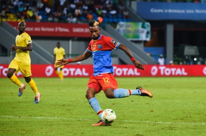 Congolese Antwerp-aanvaller geselecteerd voor Afrika Cup (en het is niet Mbokani)