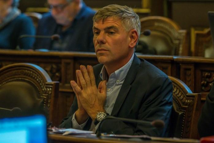 Dewinter wil geen stap opzij zetten voor deelname aan Vlaamse regering