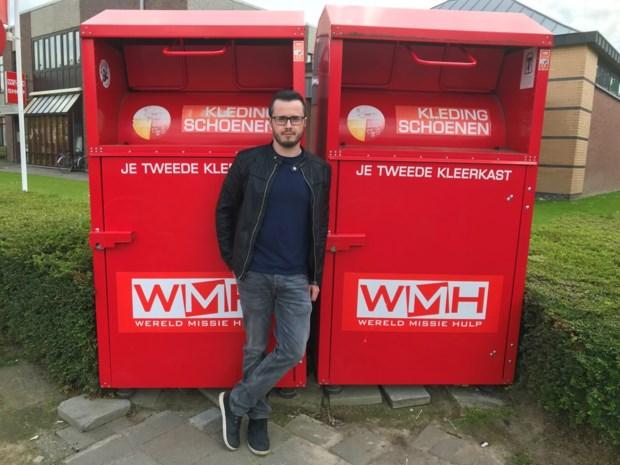 """Wereld Missie Hulp geeft terrein prijs: """"We worden steeds meer verdrongen door winstbejag"""""""