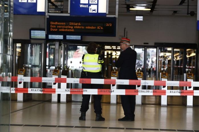 Nederland trekt extra miljoenen uit tegen terreur op treinstations