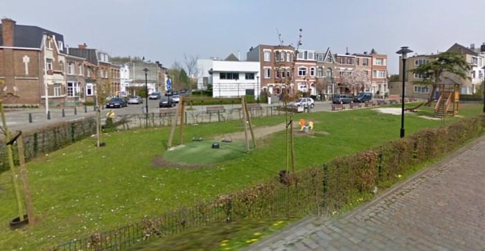 Heraanleg Frans Nagelsplein: petanquebaan verdwijnt en meer groen