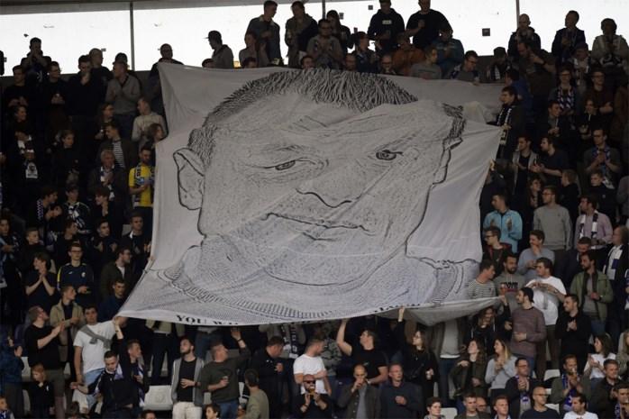 Beerschot herdenkt Marc Steenackers in oefenwedstrijd tegen Griekse topclub