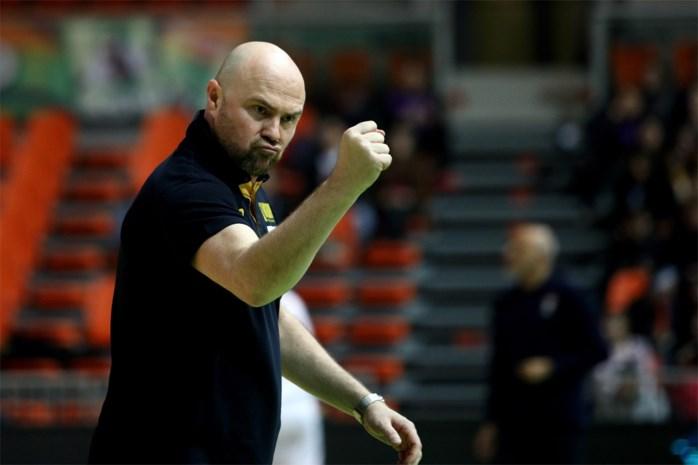 Bergen stelt Bosnische bondscoach Vedran Bosnic aan als nieuwe hoofdcoach