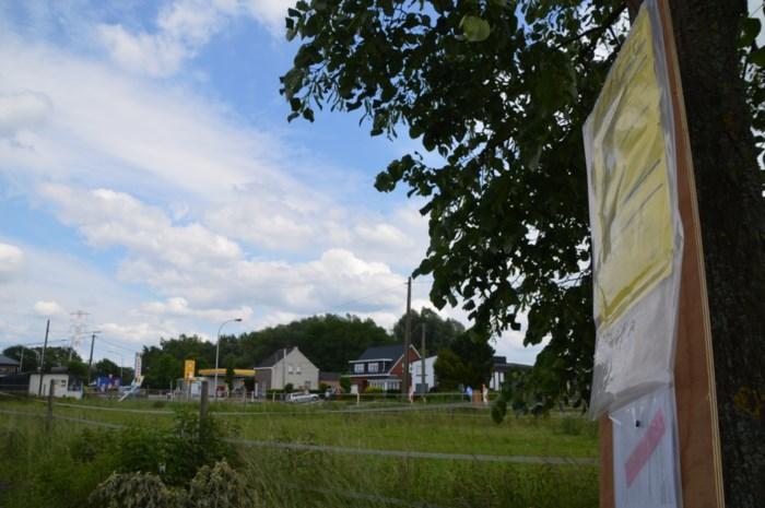 Vergunning kantorencomplex Liersebaan geweigerd
