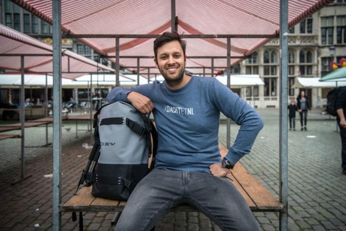 """Degrotemarkt.be wil alle Antwerpse kleren in één webshop: """"We moeten lokaal talent steunen"""""""