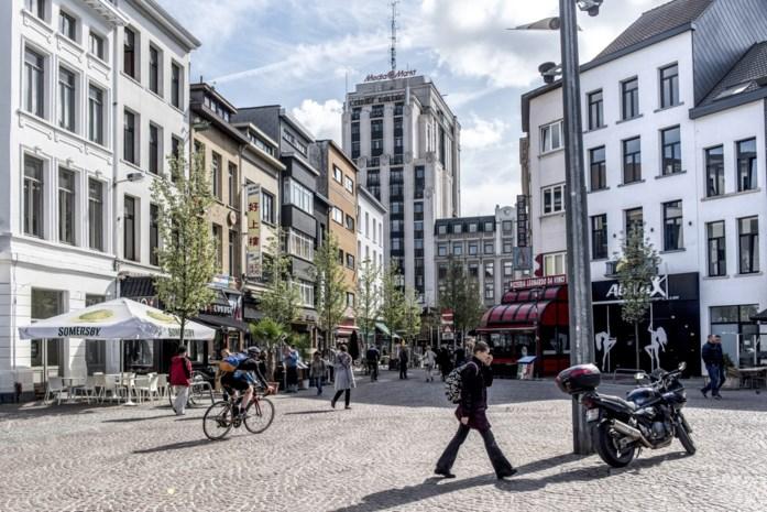 Café in Statiestraat moet twee maanden dicht wegens drugs en overlast