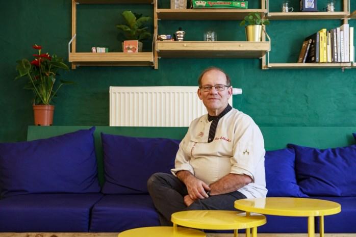 """59-jarige IT'er opent koffie- en lunchzaak: """"Waarom niet gewoon gaan voor wat ik graag doe?"""""""