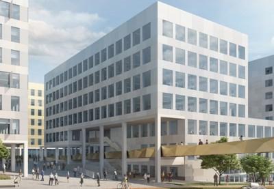 Overaanbod aan hotels dreigt in Antwerpen: aantal kamers neemt toe met 55% in vier jaar tijd