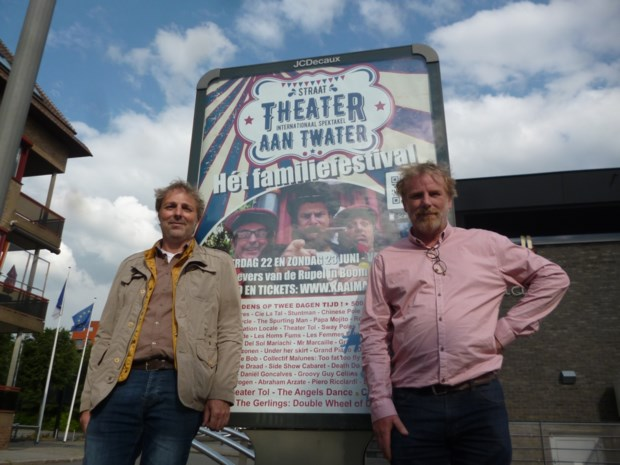 Theater aan Twater pakt uit met '#LikeMe'