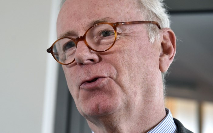 Oud-senaatsvoorzitter Armand De Decker (70) overleden