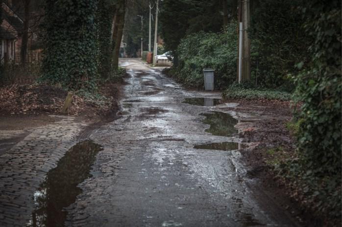 Gemeente past wegontwerp Paddekotseheide aan