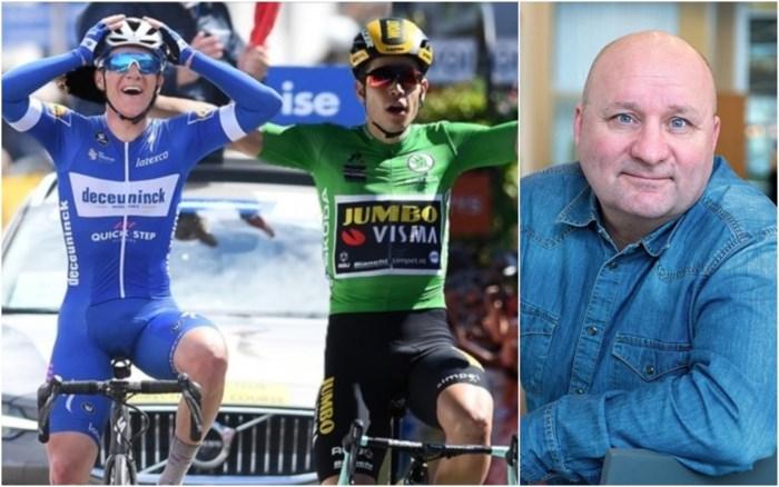 KOPMAN. Hoogdagen voor de Belgische wielersport (en dat voor de komende vijftien jaar)