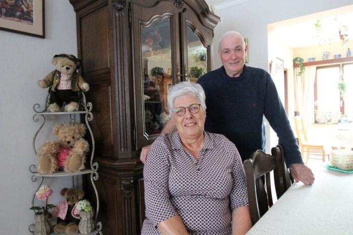 """Jan en Chris denken er niet aan om Edegem te verlaten: """"Zolang mogelijk in onze woning blijven"""""""