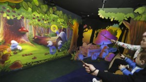 Plopsa en Zoo azen op noodlijdend Antwerps strippretpark Comics Station