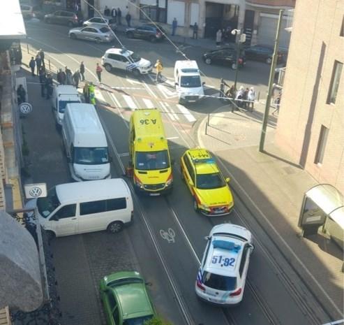 Verdachte van aanrijding met vluchtmisdrijf in Schaarbeek gearresteerd