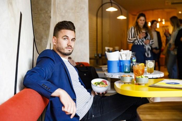 Pokébowlrestaurant Sticks 'n Bowls strijkt neer in Antwerpen