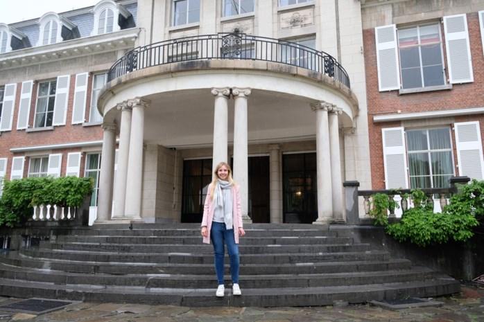 "Jonge onderneemster geeft nieuwe invulling aan gerenoveerd kasteel Wolvenbos: ""Van intiem feestje tot groot evenement"""