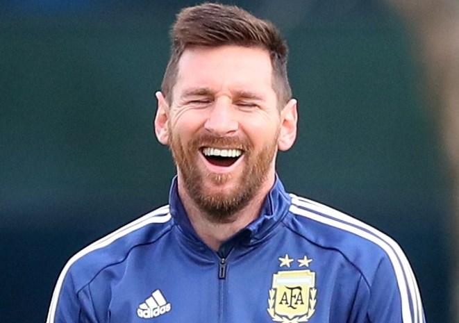Lionel Messi is de best betaalde sporter van het voorbije jaar (en klopt Ronaldo)
