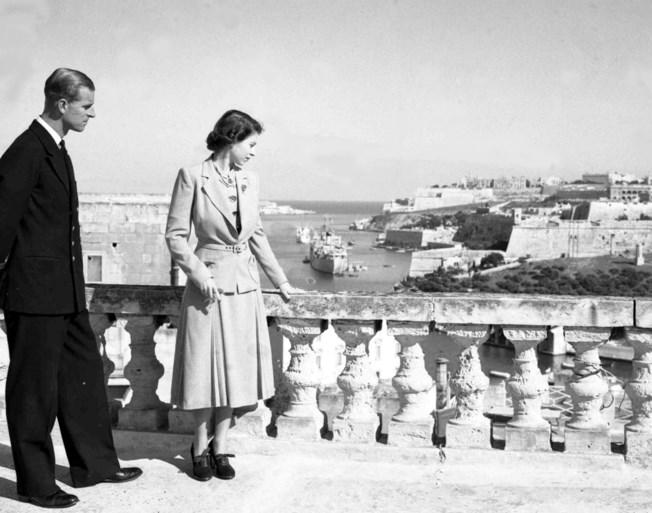 Te koop: het eerste huis van de Queen