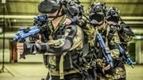 Politie en leger trainen dankzij Lintse firma in virtuele wereld
