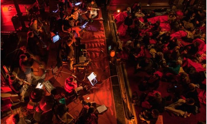 De kortste nacht: laat de tijd eens vertragen tijdens zeven uur lang slow down-concert