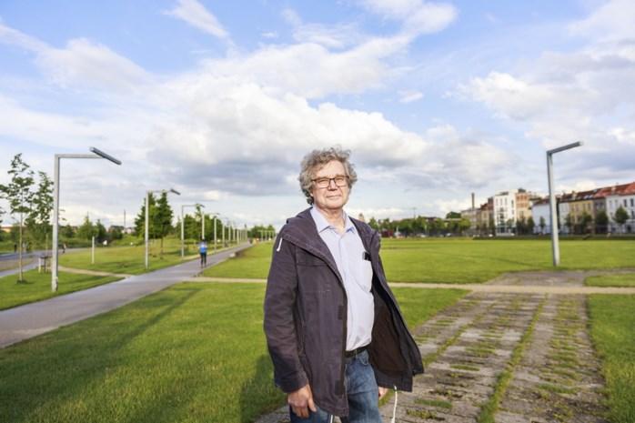 """Oude 'CVP-hooligans' over 10 jaar Park Spoor Noord: """"Ze wilden er een bedrijventerrein van maken"""""""