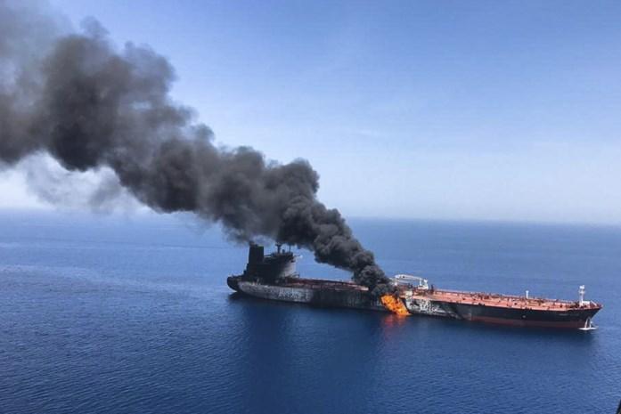 Spanningen tussen Iran en VS blijven stijgen: moeten we vrezen voor WO III?