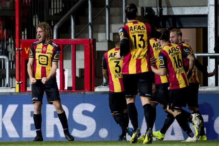 Arjan Swinkels speelt seizoen langer bij KV Mechelen